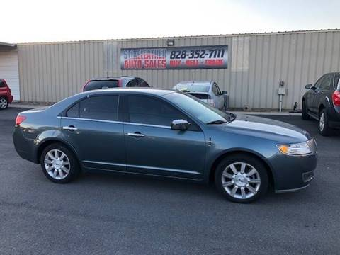 2011 Lincoln MKZ for sale in Taylorsville, NC
