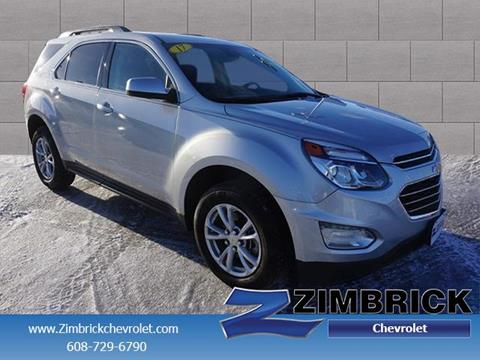 Zimbrick Chevrolet Sun Prairie Wi