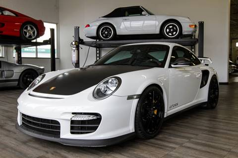 2011 Porsche 911 for sale in Boise, ID