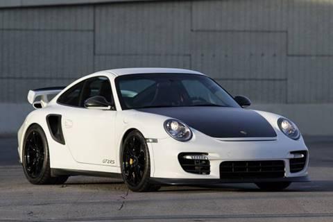 2011 Porsche 911 for sale in Boise, ID