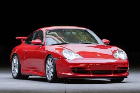 2004 Porsche 911 for sale in Boise, ID