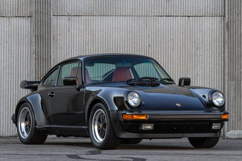 1986 Porsche 911 for sale in Boise, ID