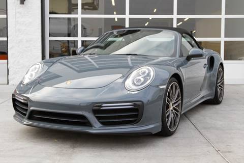 2017 Porsche 911 for sale in Boise, ID