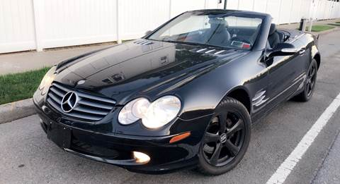 2003 Mercedes-Benz SL-Class for sale in Staten Island, NY