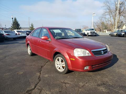 2006 Suzuki Forenza for sale in Indianapolis, IN