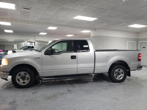 2006 Ford F-150 for sale in Indianapolis, IN