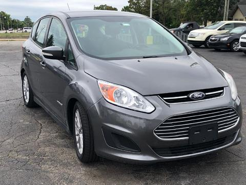 2013 Ford C-MAX Hybrid for sale in Indianapolis, IN