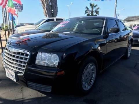 Chrysler For Sale >> Chrysler For Sale In Oceanside Ca Xolocharlys Auto Sales