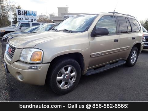 2004 GMC Envoy for sale in Sewell, NJ