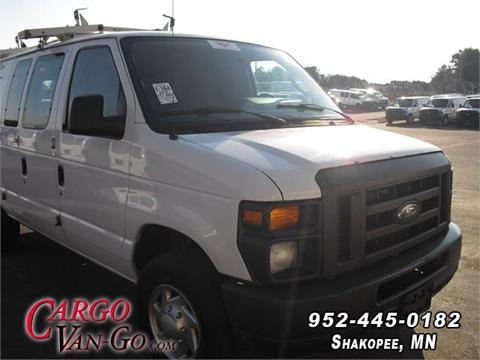 2012 Ford E-Series Cargo for sale in Shakopee, MN