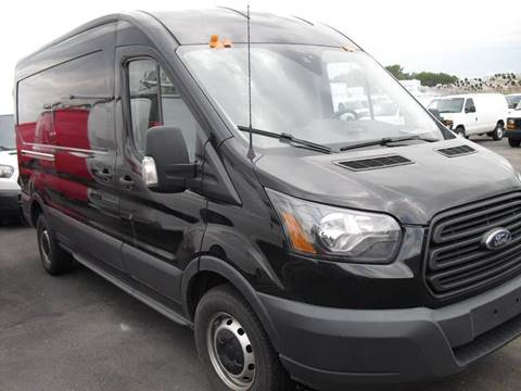 2016 Ford Transit Cargo for sale in Shakopee, MN