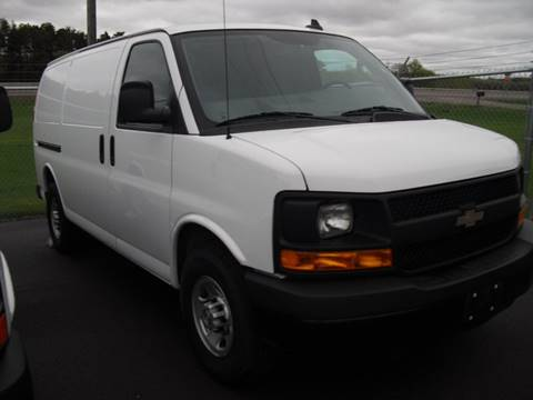 2016 Chevrolet Express Cargo for sale in Shakopee, MN