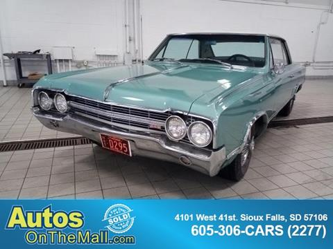1965 Oldsmobile 442 for sale in Sioux Falls, SD
