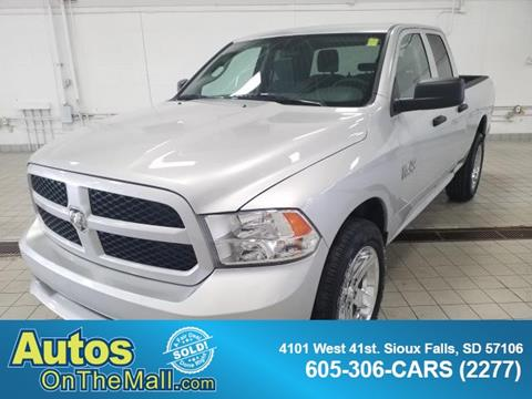 2018 RAM Ram Pickup 1500 for sale in Sioux Falls, SD