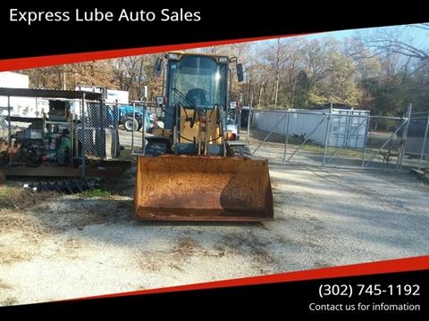 2002 John Deere 244 for sale in Laurel, DE