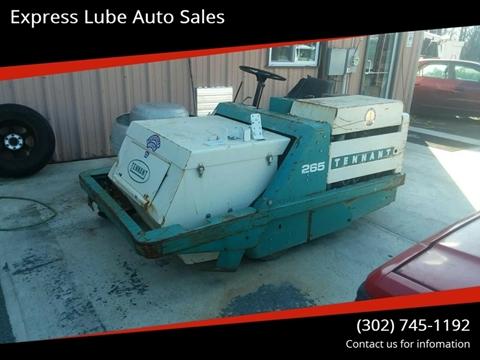 1983 Tennate 265 for sale in Laurel, DE