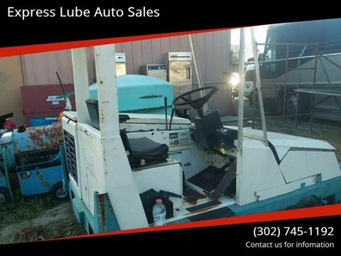 1984 Tennate 365 for sale in Laurel, DE