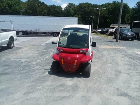2002 GEM 825 for sale in Laurel, DE