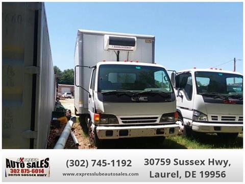 2000 GMC Savana Cutaway for sale in Laurel, DE