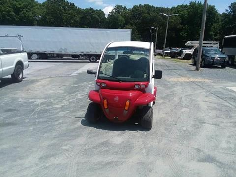 2002 GEM 825 for sale in Laurel, DE  Gem E Battery Wiring Diagram on