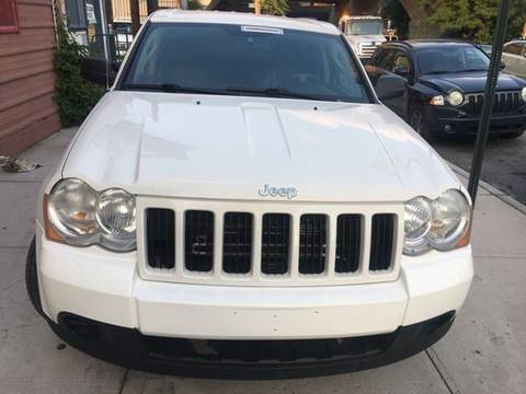 2008 Jeep Cherokee for sale in Woodside, NY