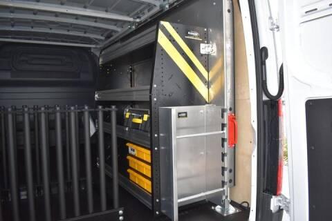 2019 Freightliner Sprinter Cargo