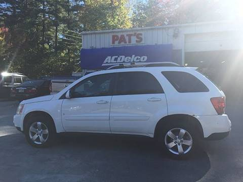 2006 Pontiac Torrent for sale in Seabrook, NH