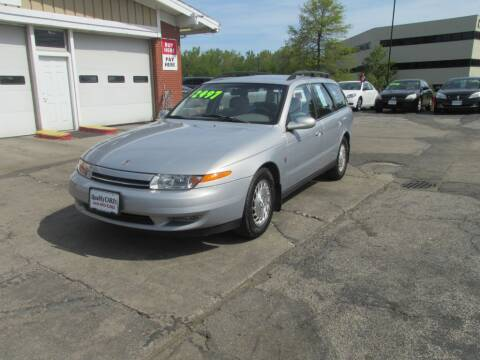 2000 Saturn L-Series for sale in Lorain, OH