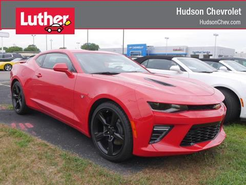New Chevrolet Camaro For Sale In Wisconsin Carsforsale Com 174