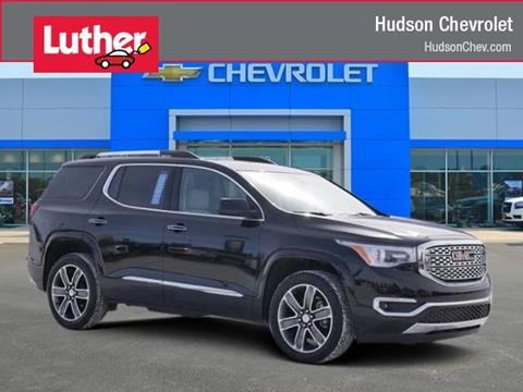 2019 GMC Acadia for sale in Hudson, WI