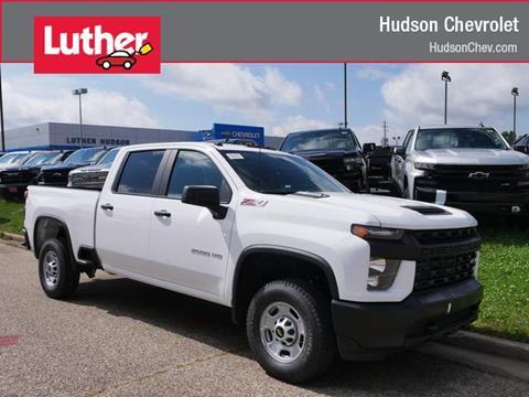 2020 Chevrolet Silverado 2500HD for sale in Hudson, WI