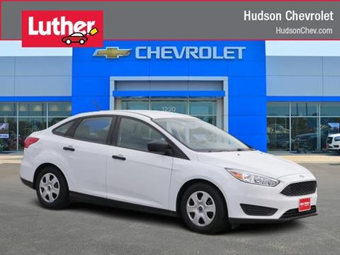 2015 Ford Focus for sale in Hudson, WI
