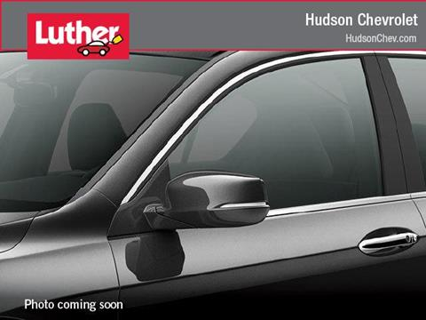 2016 Chevrolet Cruze for sale in Hudson, WI