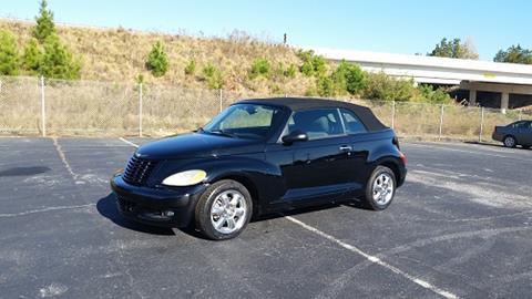 2005 Chrysler PT Cruiser for sale in Simpsonville, SC