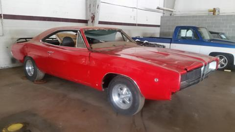 1968 Dodge Charger for sale in Simpsonville, SC
