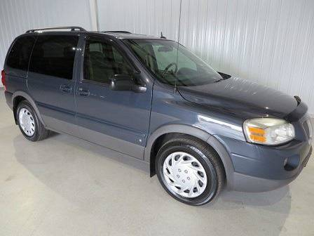 2008 Pontiac Montana SV6 for sale in Portage, WI