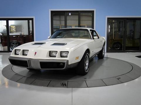 1979 Pontiac Firebird for sale in Palmetto, FL