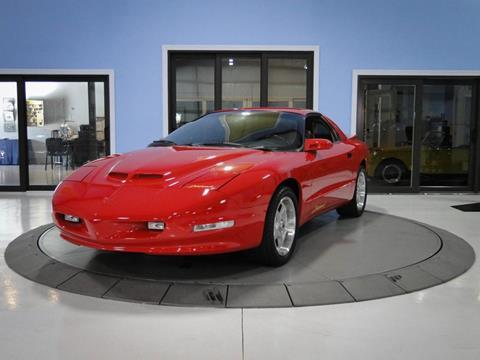 1993 Pontiac Firebird for sale in Palmetto, FL