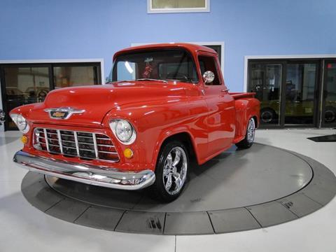 1955 Chevy Truck >> 1955 Chevrolet 3100 For Sale In Palmetto Fl