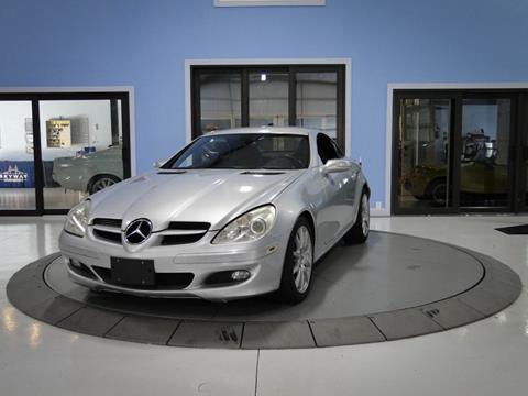 2005 Mercedes-Benz SLK for sale in Palmetto, FL