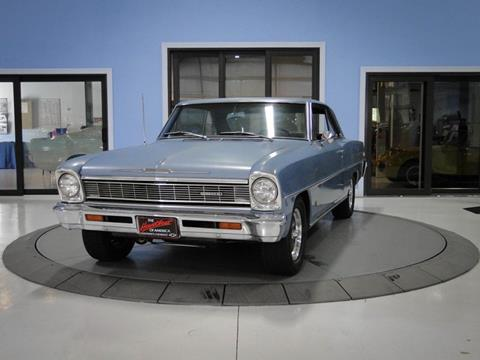 Chevrolet Nova For Sale Carsforsale