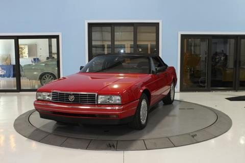1990 Cadillac Allante for sale in Palmetto, FL
