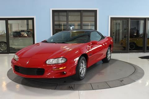 1999 Chevrolet Camaro for sale in Palmetto, FL