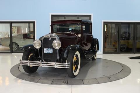 1929 Buick 40 Special for sale in Palmetto, FL