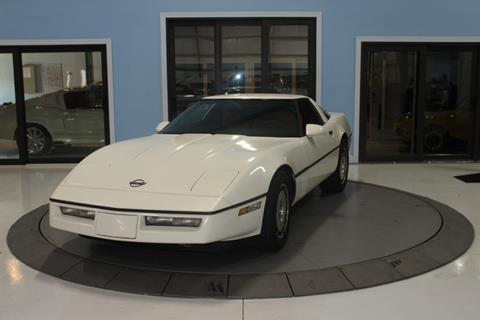 1985 Chevrolet Corvette for sale in Palmetto, FL