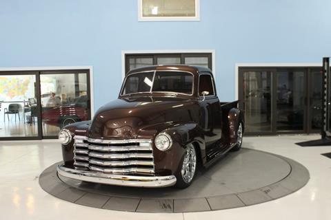 1950 Chevrolet 3100 for sale in Palmetto, FL