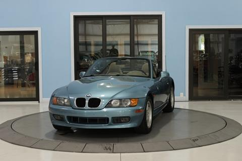 Used Bmw Z3 For Sale In Florida Carsforsalecom