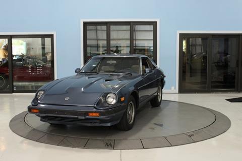 1983 Datsun 280ZX for sale in Palmetto, FL