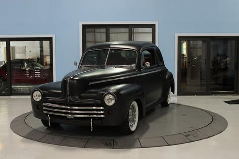 1947 Ford Deluxe for sale in Palmetto, FL
