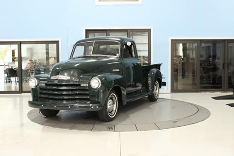 1949 Chevrolet 3100 for sale in Palmetto, FL
